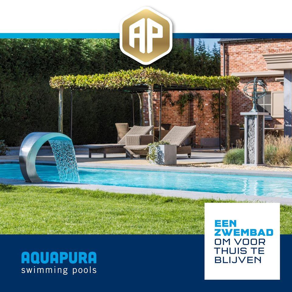 Aqua-Pura-Zwembaden